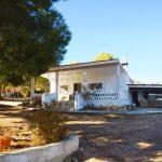 Chalet con energía solar en Chiva