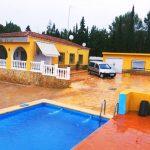 Renovated villa in Turís Godelleta