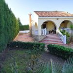 Villa with private pool in Altury Turís