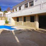 Chalet con sótano grande en Altury Turís