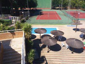 Club social Pla Clotxes Benifaio