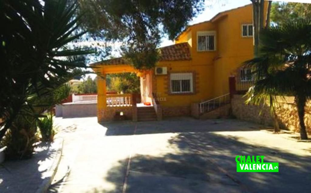Oportunidad chalet en Torrent Valencia