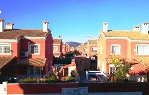 Urbanización Vista Calderona La Pobla