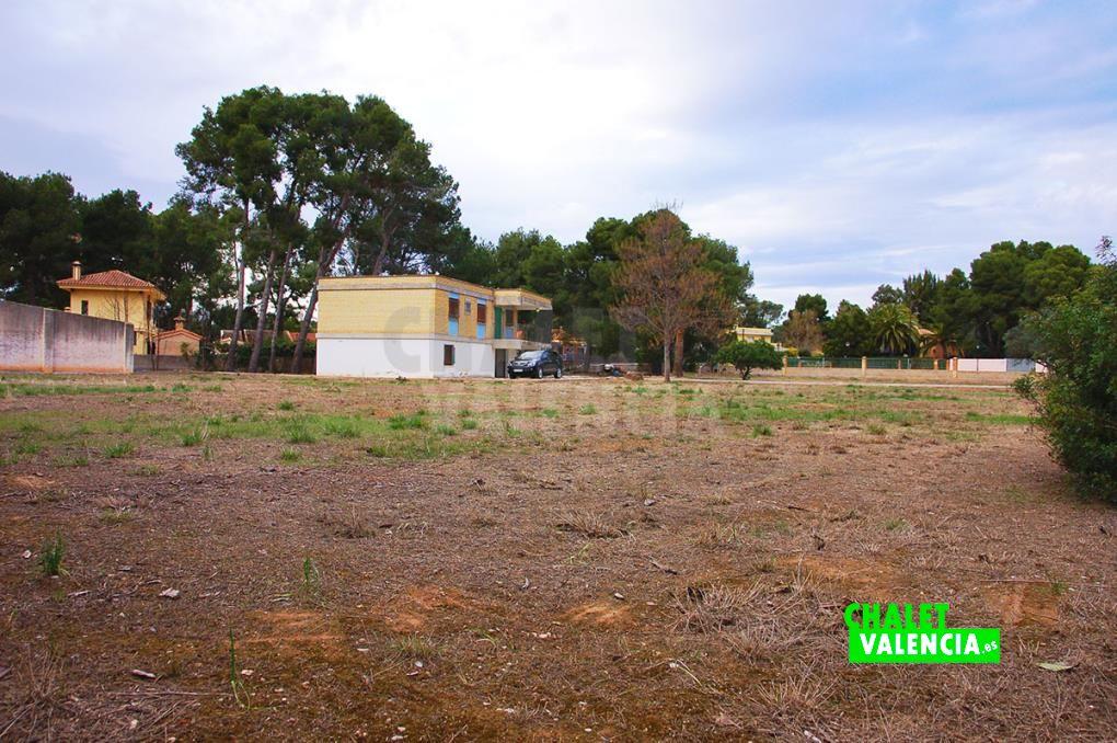 Oportunidad Chalet en Valencia Suelo urbano