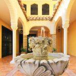 Villa de luxe unique dans l'urbanisation Calicanto