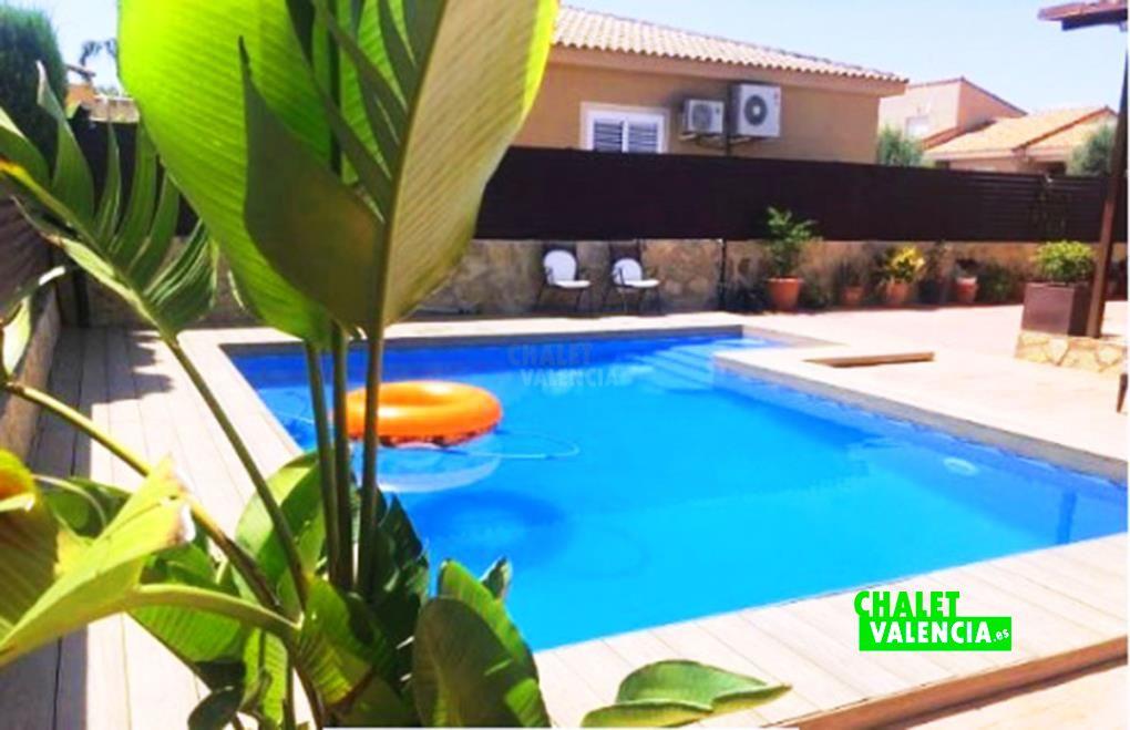 Oportunidad se vende chalet Vall de Lliria
