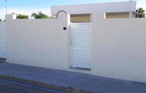 Chalet nueva construcción Maravisa