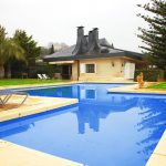 Luxury villa in Cumbres de Calicanto