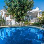 Chalet con piscina El Vedat Torrent