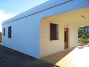 Casa campo Pedralba barata