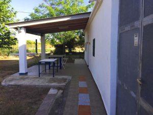 Casa de campo zona Calicanto