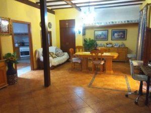 Salón casa de pueblo en Bétera