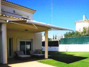 Chalet semi nuevo cerca de Valencia