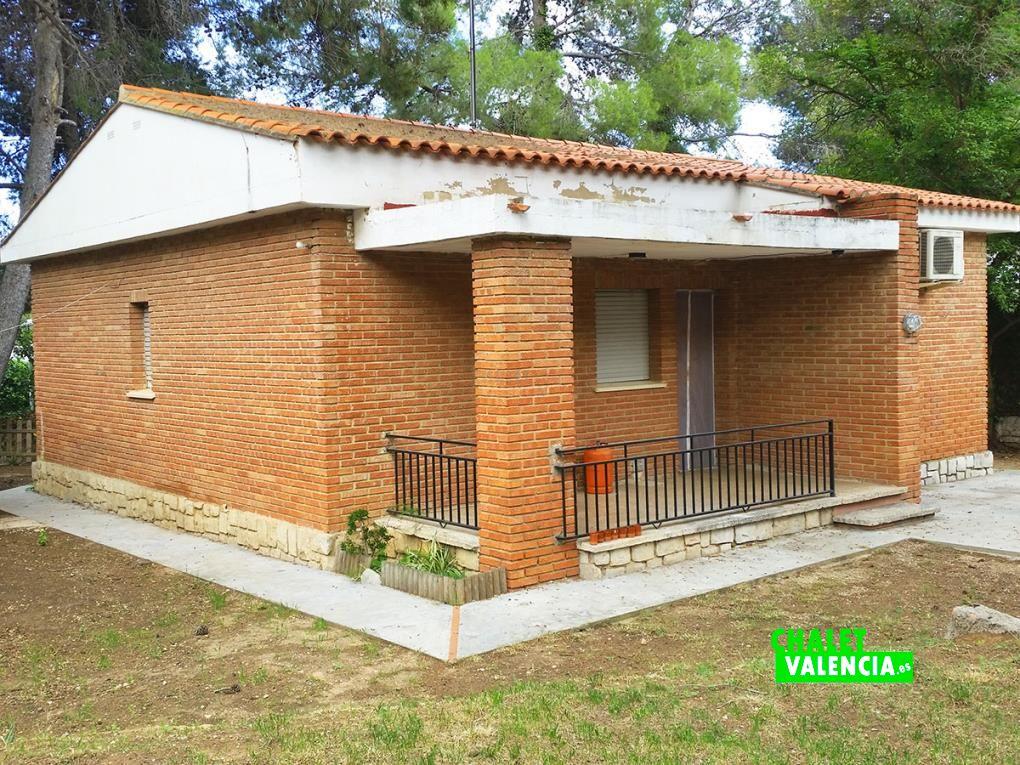 Vivienda en La Cañada Paterna