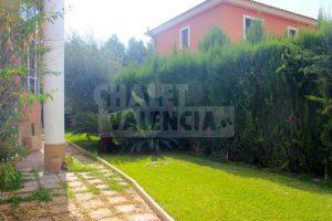 Oportunidad chalet Porta Coeli Valencia