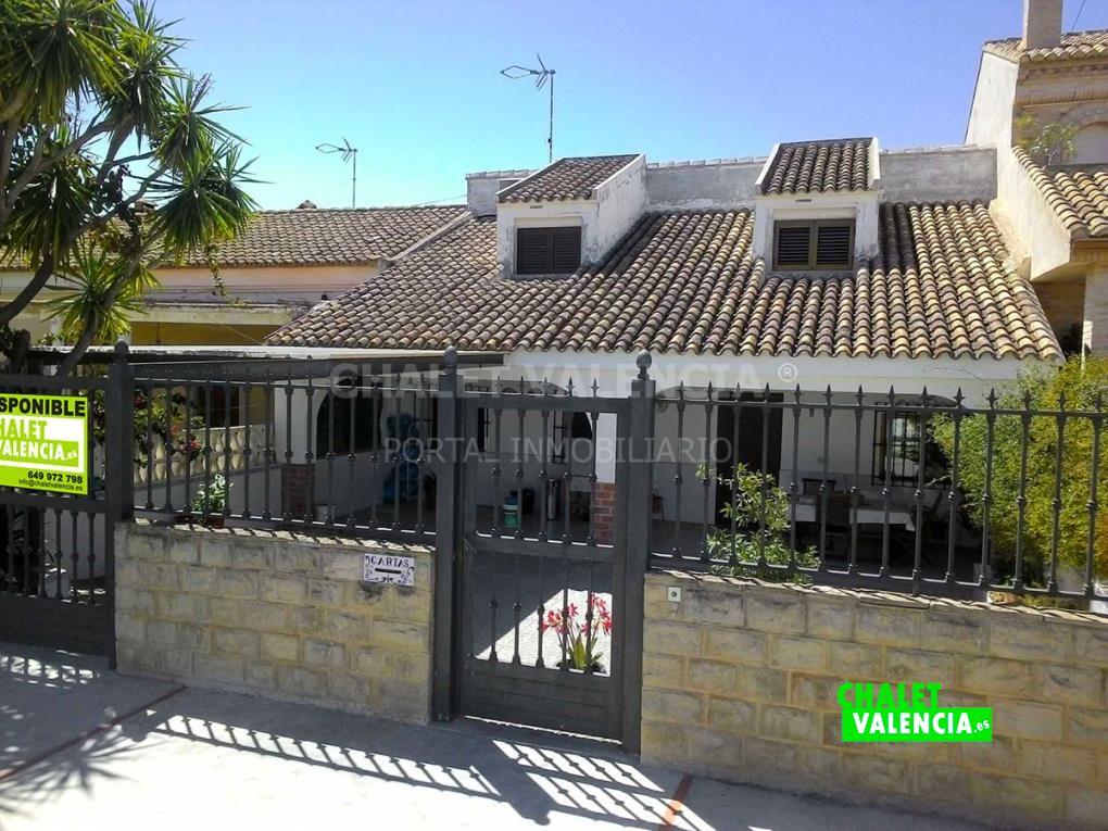 Casa de pueblo La Eliana Casetes