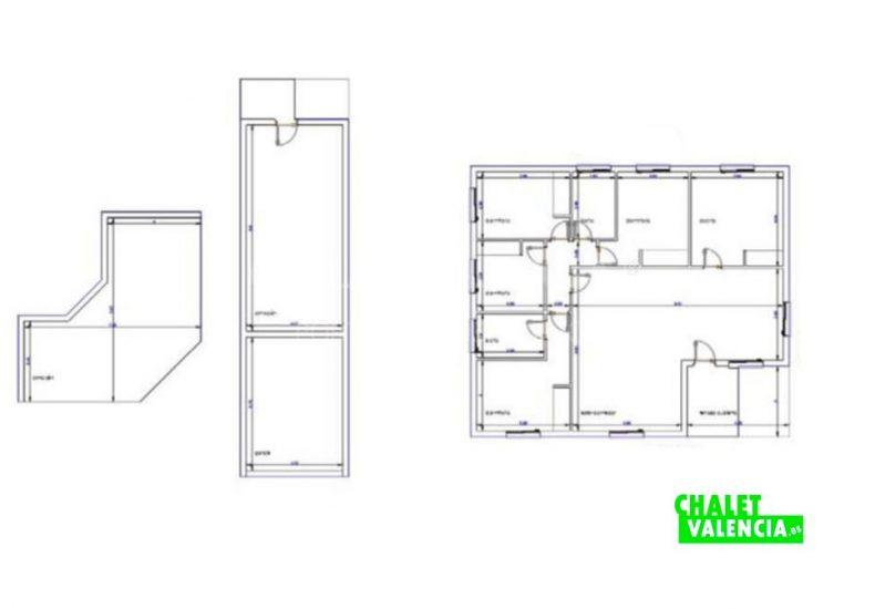 41282n-PLANO-casa-chalet-valencia