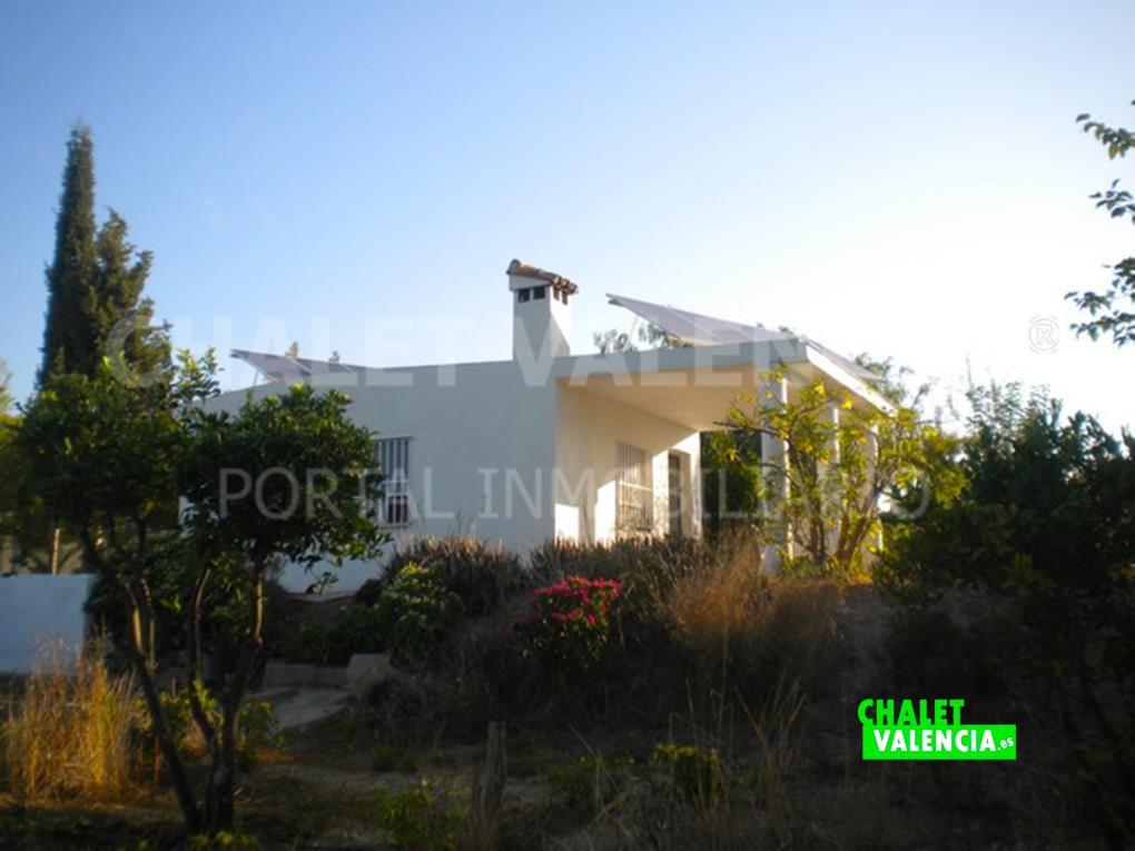Casa de campo La Pobla de Vallbona