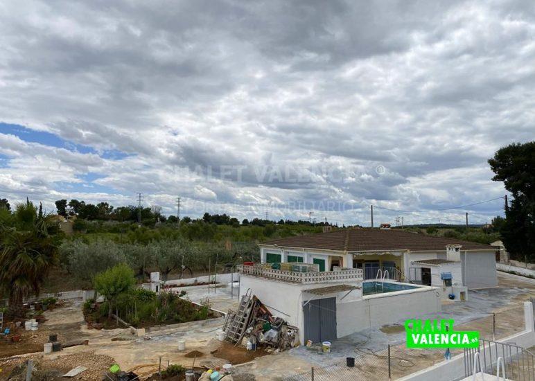 Chalet en urbanización Cuesta Sastre Godelleta