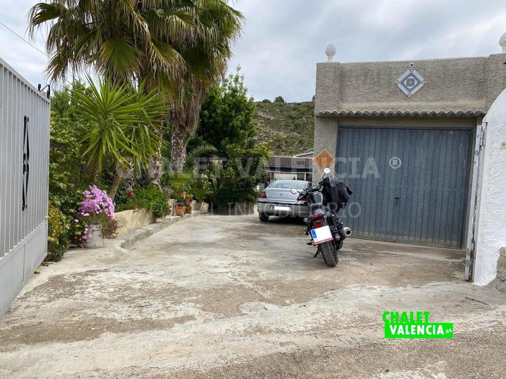 Chalet en Cabezos Benaguacil