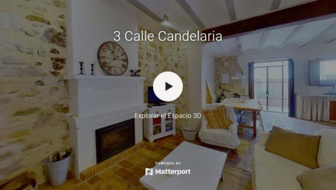 Casa de pueblo en Altea Alicante